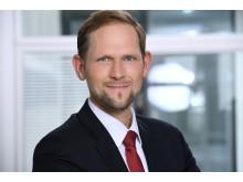 Thorben Krumwiede, Geschäftsführer