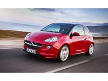 Opel ADAM 1,0