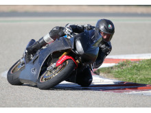 Tested by Pros_Guy Martin and Honda