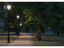 Oslo Lampa