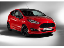 FIESTA RED EDITION - 2