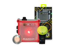 Hi-res image - ACR Electronics - ACR OLAS Guardian - a new wireless engine kill switch and man overboard alarm system