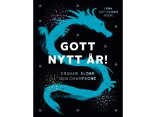 Ny bok om nyårsfiranden från Nordiska museets förlag