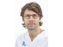 Per Nordberg, hjärtläkare och forskare vid Karolinska institutet