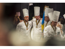 Bocuse dO´r 2017 Lyon