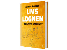 Livslögnen av Anders Jansson