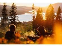 Sensommar i Åre - August in Åre