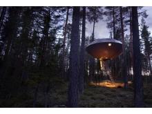 Norrland Foto Tree Hotel