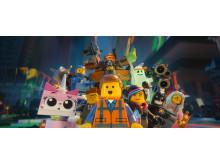 LEGO Filmen - Et klodset eventyr. Actioneventyr for hele familien.