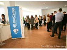 Willkommen beim HR BarCamp in Berlin