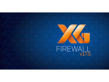 Sophos XG Firewall v17.5