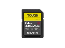 Sony_TOUGH SD Card_64GB