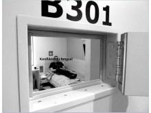 Dårlig samvittighet preger mange i fengselscella