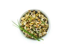 Popcorn maker för mikron - smak Thelma & Louise