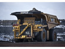 Caterpillar 795F AC