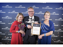 Årets Medlemsbutik 2017: Direkten Stockholms Turaffär