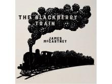 The Blackberry Train album cover