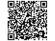 QR kod till blomsterlexikon för i-Phone