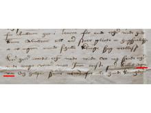 Den første omtalen av akevitt i Norge
