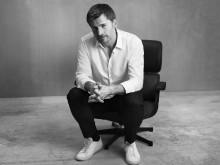 Nikolaj Coster-Waldau L'Oréal Paris Men Expert_kasvo