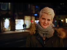 Solrun Straand Rørvik.
