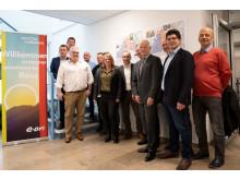 Energieeffizienznetzwerk Franken_Treffen Fuchsstadt
