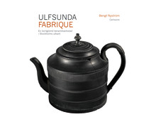 Omslag: Ulfsunda Fabrique