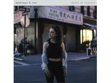 Waaktaar & Zoe - World of Trouble Album Cover