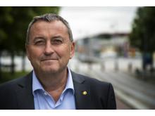 Rektor Stefan Bengtsson