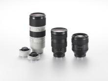 GM lenses