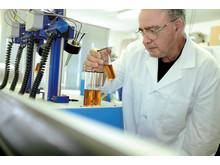 ISO-certifieringen handlar om både miljö och kvalitet.