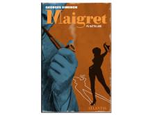 Maigret på nattklubb av Georges Simenon
