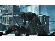 Assassins Creed Rogue PC