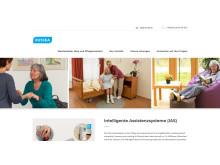 RUSSKA ias-Website