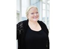 Eva Palmgren, VD Sweden Hotels