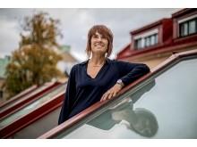 Annika Gustafsson Verksamhetschef på Pedodonti/Barntandvård, Folktandvårdens specialisttandvård Region Örebro län