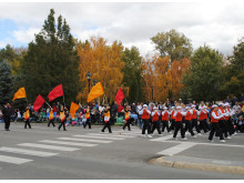 Navada Day Parade 2011