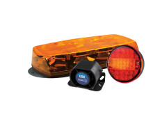 ESG Ecco Safety Group - Ny leverantör av varningsljus för fordon