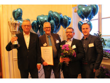 Timrå har Norrlands godaste kranvatten 2015