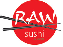Raw sushi by Sodexo - logo