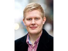Erik Hultgren - hedersomnämnd ledaskribent BLT