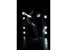 Focus Dance - Skiftande fokus