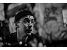 Olle Strandberg - Radical Cirkus, Cirkus Cirkör