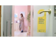 Swedish Design Museum - Hangtag
