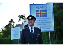 Ola Bengtsson i Åland