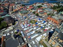 Evenemang  i Karlskrona