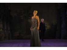 Repetitionsbild Anne Sofie von Otter & Elin Rombo, konsert 26, 27 juli 2013