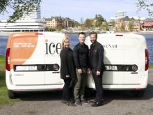 Senab Interior förvärvar ICE Interiör
