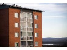 TOP bostäder bygger nya lägenheter