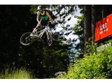 Whip it Good på Åre Bike Festival